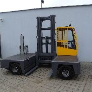 Used Baumann side loaders HX 40/14 / 72TR for sale