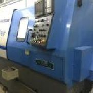 CNC Lathes - 1999 Hyundai HiT-18F