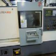 Tornos CNC - 2004 Hwacheon Cutex 160 (Cant .: 02)