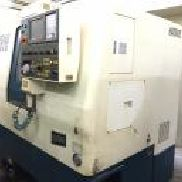CNC Lathes - 2003 Hardinge Talent 8/52 #2