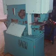 IMS HY 60 Section Shear - Combined