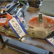 Stihl TS400 Petrol Engine Saw