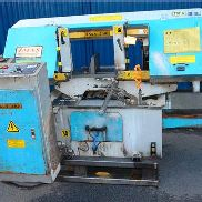 IMAS Supersaw 280 Semi-Automatic Horizontal Bandsaw, serial no. 1472002, year of manufacture 2002/