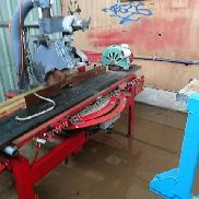 Used Metracut Docking Saws for sale - Docking Saw