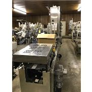 Precision PMD Bowl Sealer S/N 03112013, LOCATED IN DESHLER, OH