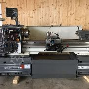 LZ turning machine Colchester Triumph VS 2500
