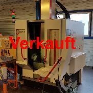 5-axis machining center Hermle C600U