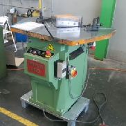 Notching machine Indumasch Epas 225
