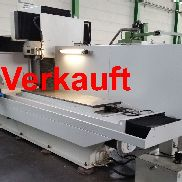Surface Grinding Aba Multiline 2007