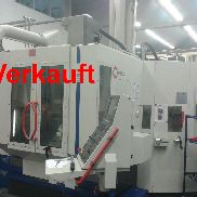 5-axis machining center Hermle C800U