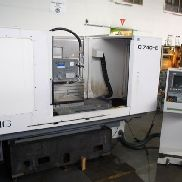 CNC surface grinding machine Jung C 740E