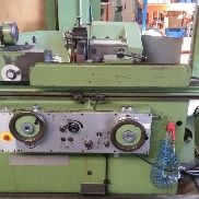 Cylindrical Grinding Ziersch and Baltrusch URS 750