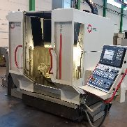 5-axis machining center Hermle C 800U