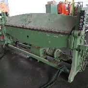 Mot.bending machine RAS 65.90