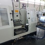 Vertical Machining Center Hurco BMC 25