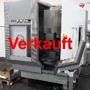 5-axis machining center Deckel Maho DMU 50 eVo