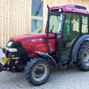 Case-IH 1070N, PTO frontale, Attacco frontale