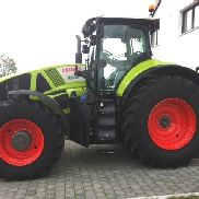 CLAAS Axion 930, Bj. 2015, 1,550 Bh