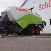 CLAAS Quadrant 3200 RC, Bj. 12, Top Zustand