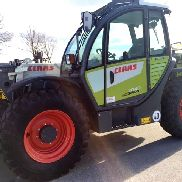 CLAAS Scorpion 7040; Bj. 13, 790 Bh