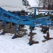 Lemken Smaragd 9/500 K, TOP condition