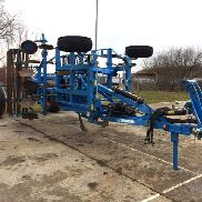 Lemken Karat 9/400, new, Bj. 14