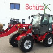 Weidemann 3070 CX 60, Bj. 2010