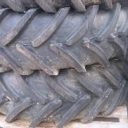 Michelin tractor tires 620/70 R38; 650/65 R38