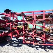 Horsch Tiger 5 AS, chisel plow