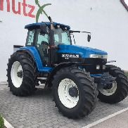 New Holland 8870, 9.055 Bh