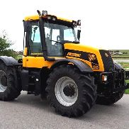 JCB Fastrac 3185 / 65A Smootshift, 8,200 Bh
