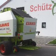 CLAAS Variant 260 RC, TOP condition
