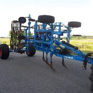Lemken Karat 9/400 KTA, as new
