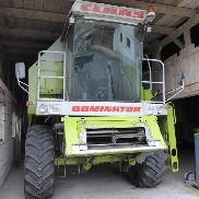 CLAAS Dominator 98 SL in the K.A