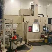 vertical lathes: TOS powerturn 1600 C-M 2APC - 2 PALLET - AXIS C - DRIVEN TOOLS