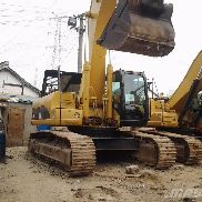 Caterpillar 330 C 330CL