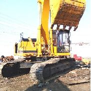 Caterpillar 330BL 330B