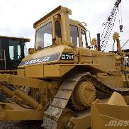Caterpillar D 7 H II