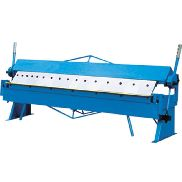 Pan and box sheet metal bending machine