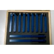 11pcs set lathe cutting tool set