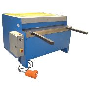 Electric shearing machine