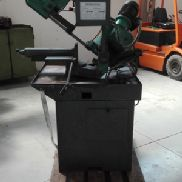 Sawing Pedrazzoli Brown 270