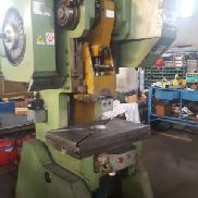 Press Ross 60 ton