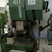 Press Ross 40 ton