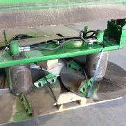 John Deere STRAW SPREADER 70 SERIES STS