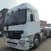 Mercedes Actros 2541 EPS / 3pedales