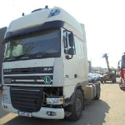 DAF 105 XF 510 SUPERSPACECAB