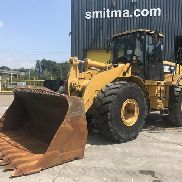 WHEELLOADER CATERPILLAR 966H