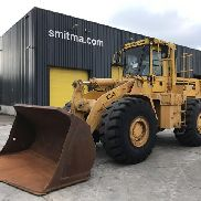WHEELLOADER CATERPILLAR 966E