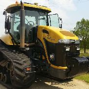 AGRICULTURE CATERPILLAR CHALLENGER MT755B used